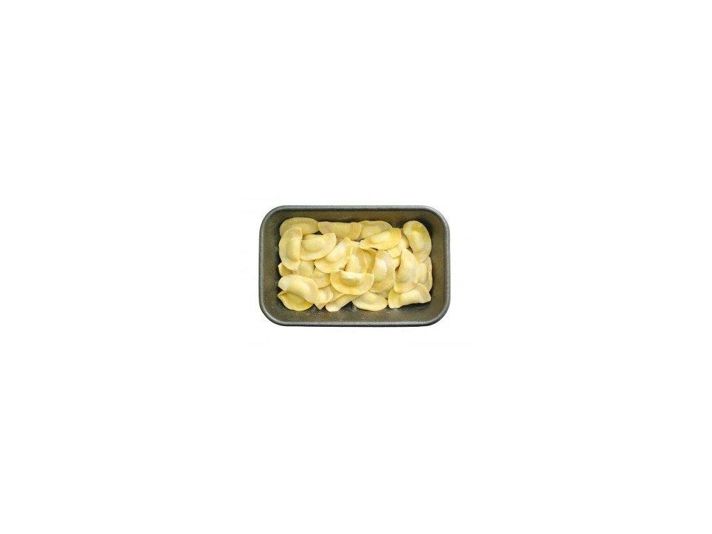 Čerstvá pasta ravioli s hovězím masem na červeném víně 330 g