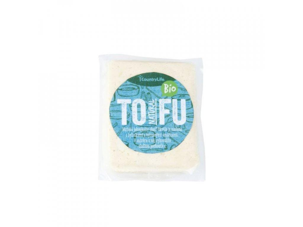 country life tofu klasik 250 g