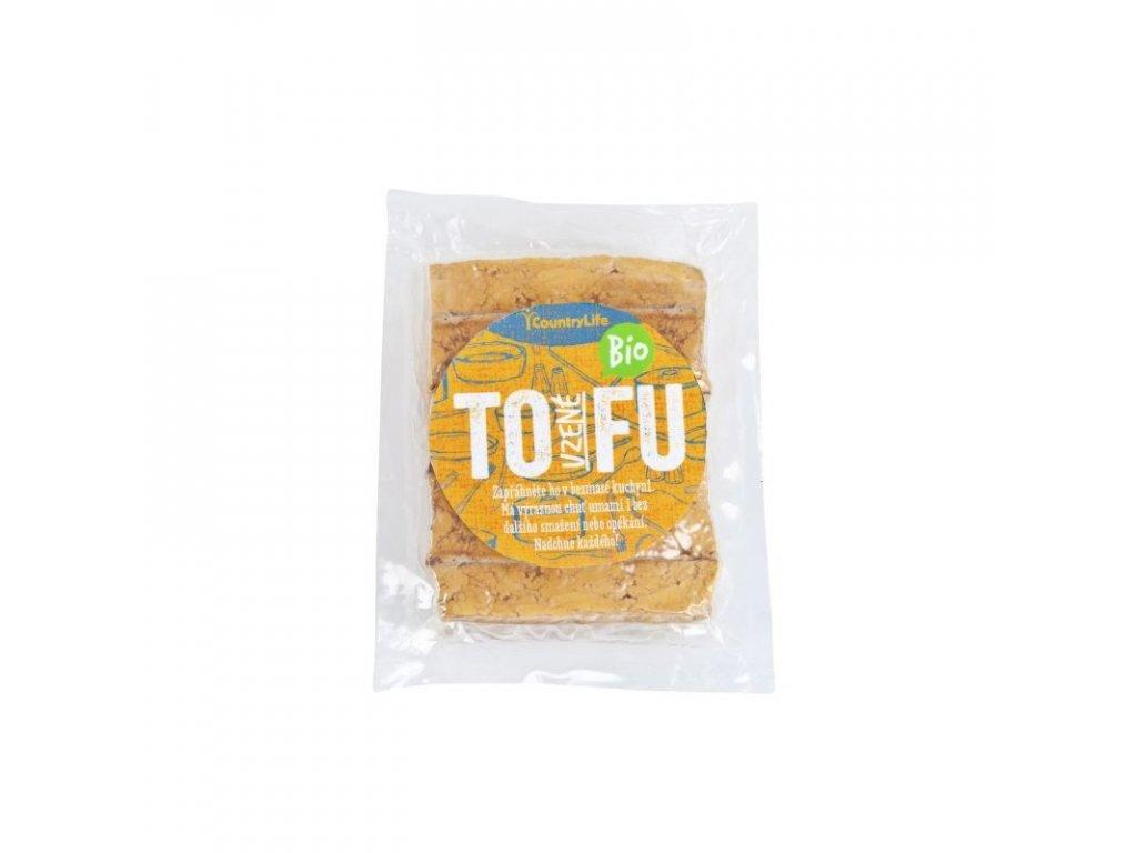 country life tofu uzene 250 g