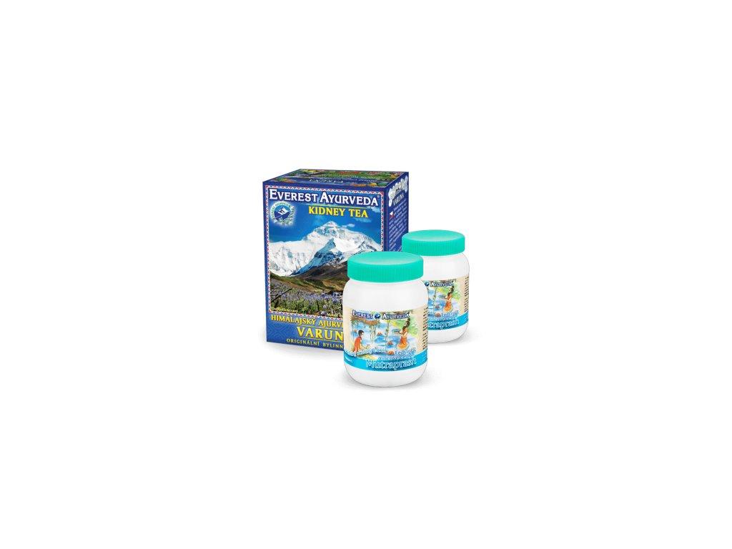 detoxikace ledvin a mocovych cest varuna 2 mutraprash2x