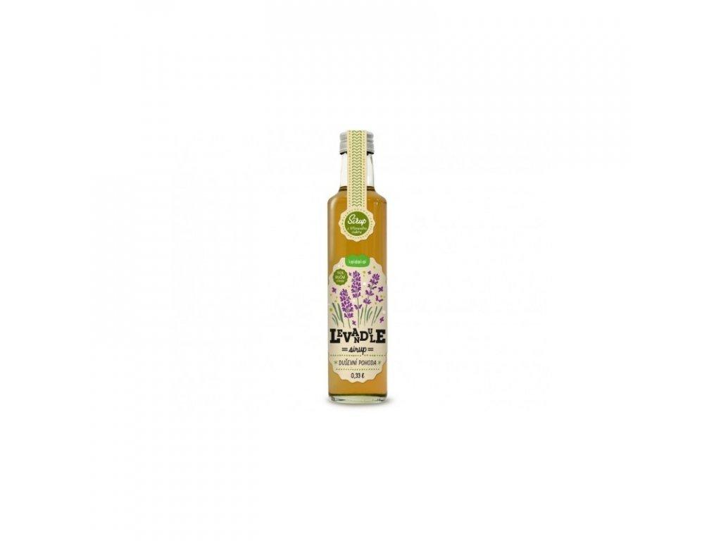 Koldokol Sirup levandule 330 ml