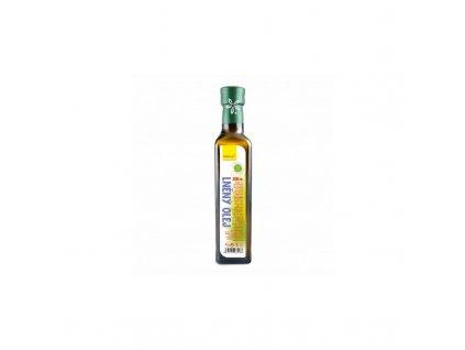 Wolfberry Lněný olej 200 ml