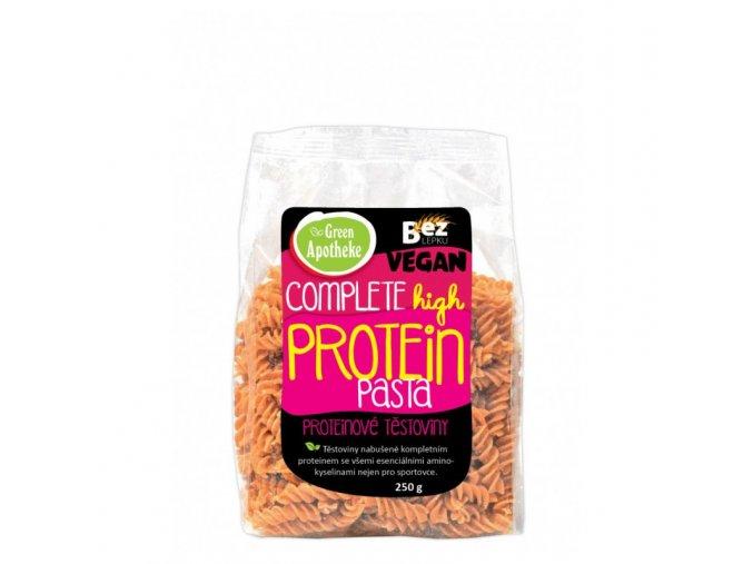 Green Apotheke Vřetena proteinová bezlepková 250 g