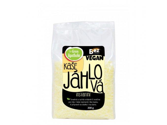 Green Apotheke Kaše jáhlová instatní 200 g
