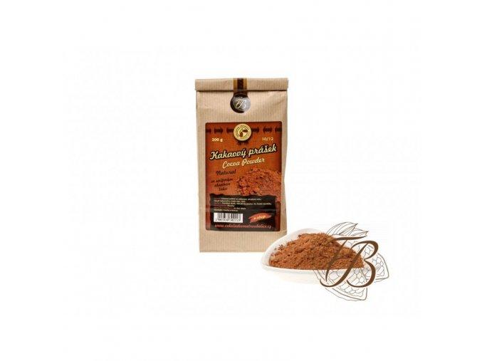 Kakaový prášek 10/12 200 g
