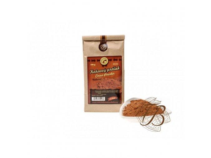 Kakaový prášek 20/22 200 g
