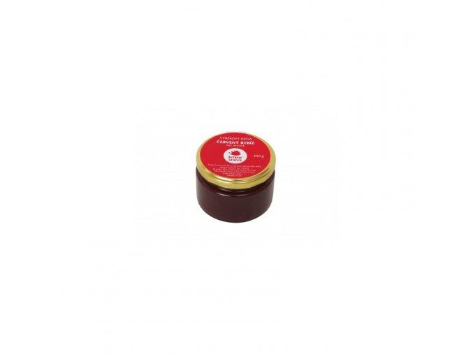Ježkův Statek Výběrový džem červený rybíz 250 g