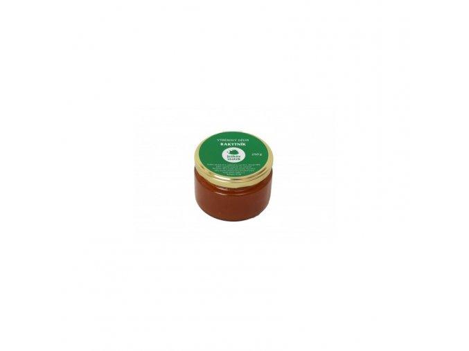 Ježkův Statek Výběrový džem rakytník 250 g