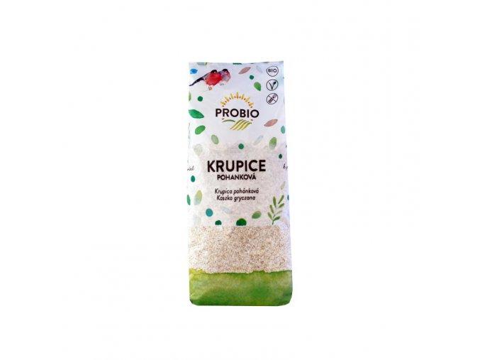 Probio Krupice pohanková 400 g Bio