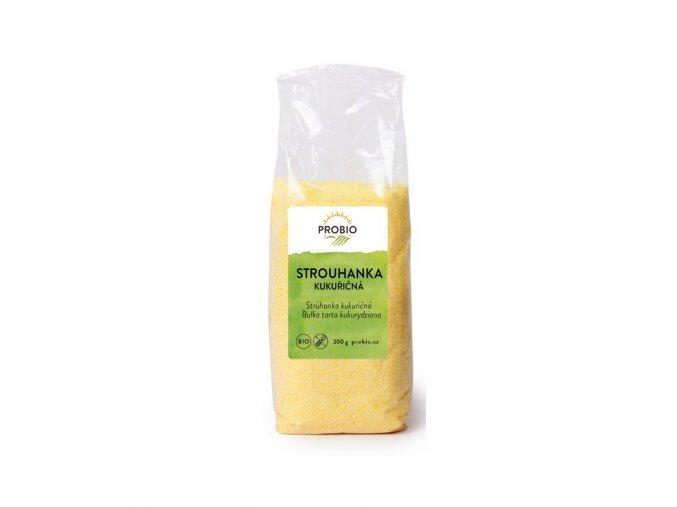 Probio Kukuřičná strouhanka 200 g Bio