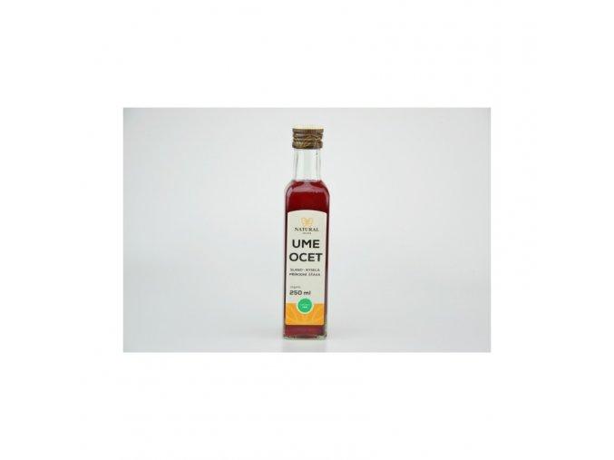 Natural Jihlava Ume ocet 250 ml