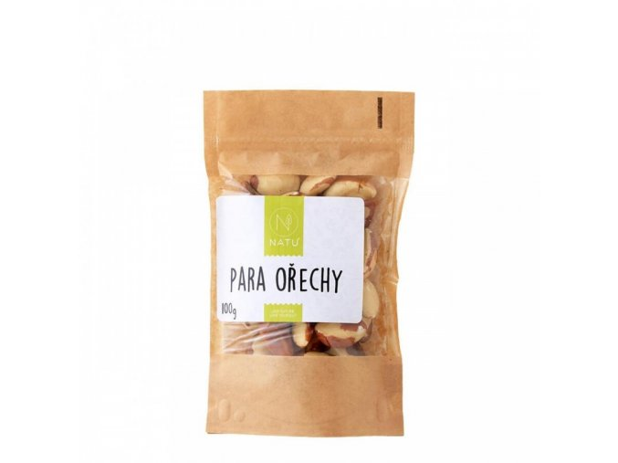 Natu Para ořechy 100 g