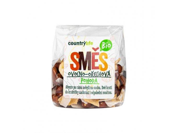 Country Life směs ovocno-ořechová Pohoda 150 g