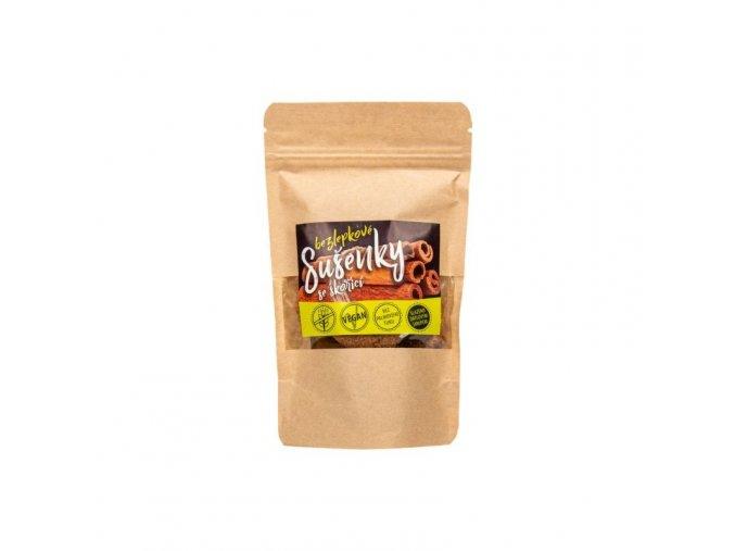 Madhurí Sušenky bezlepkové se skořicí 100 g