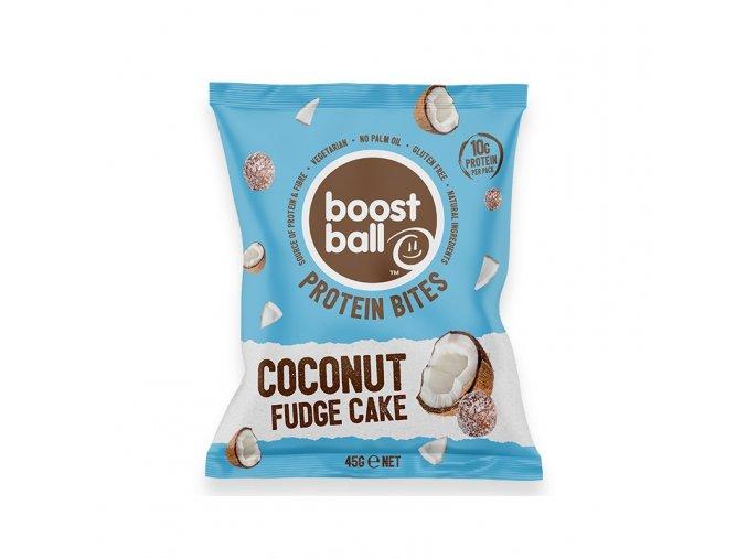 Boostball Kokosový fudge 45 g