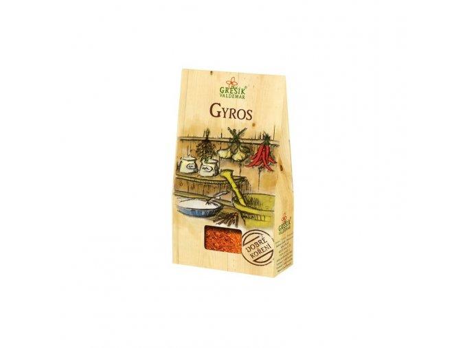 Grešík Gyros 30 g
