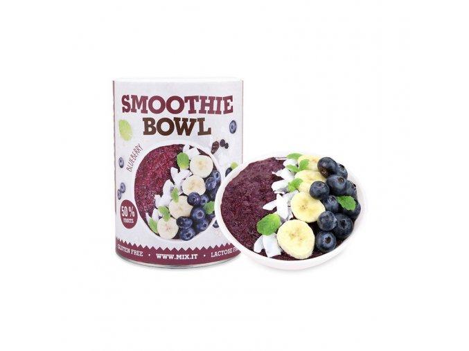 Mixit Smoothie bowl  borůvka 380 g
