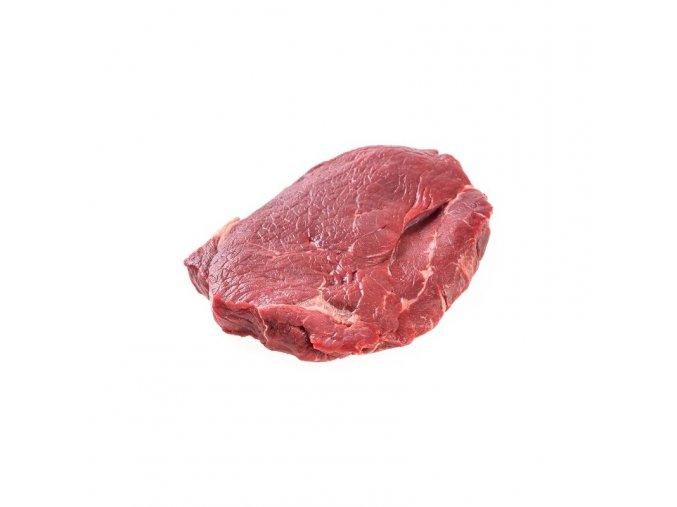 statek hlinky hovezi rump steak 05 kg