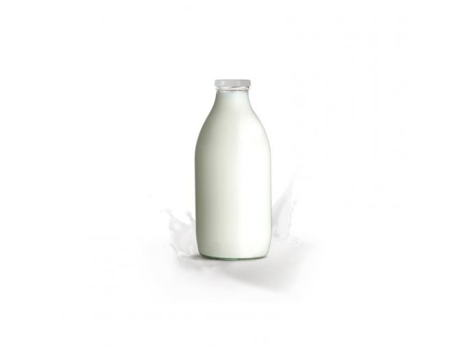 mlekarna babina mleko plnotucne 1 l