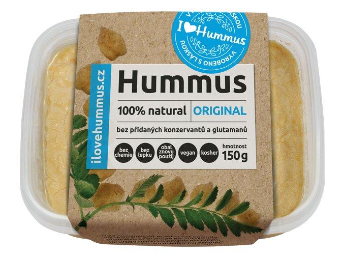 hummus original