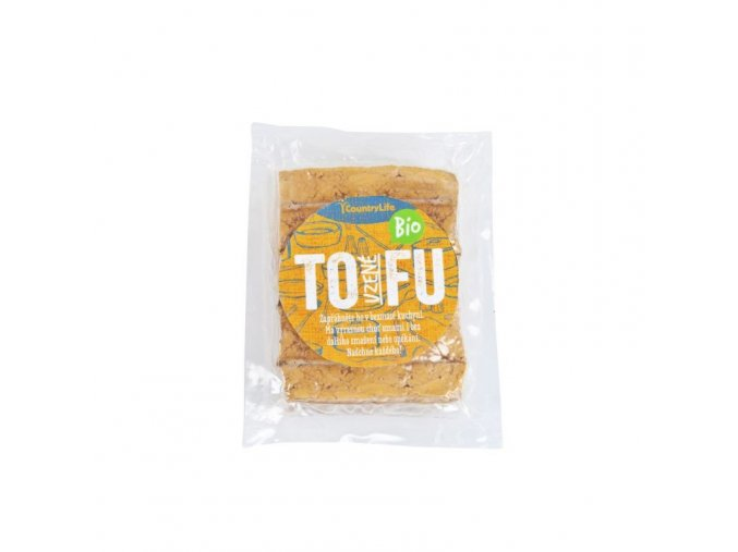 country life tofu uzene 250 g