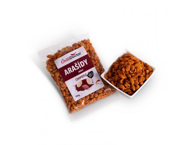 arasidy s chipotle 200 g