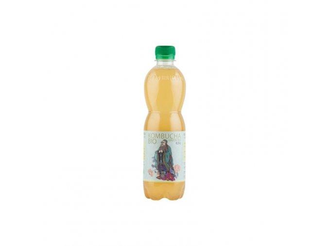 Stevikom Kombucha green tea 500 ml