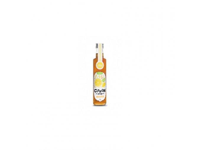 Koldokol Sirup citrón 330 ml