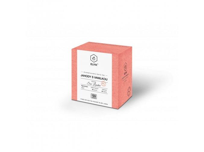 305 eliya porcovane caje vizualizace jahody s vanilkou