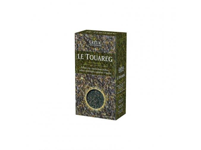 Grešík Čaj sypaný Le Touareg 70 g