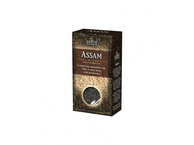 Grešík Čaj sypaný Assam 70 g