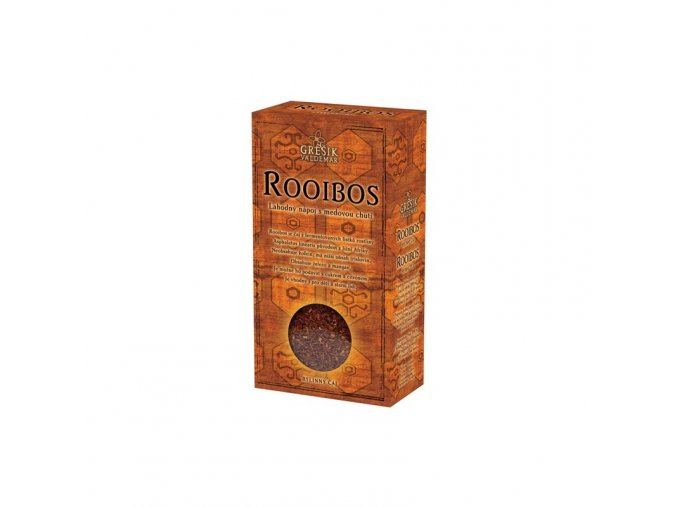 Grešík Čaj sypaný Rooibos 70 g