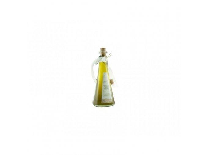 Lozano Červenka Olivový olej Picual v karafě filtrovaný 500 ml