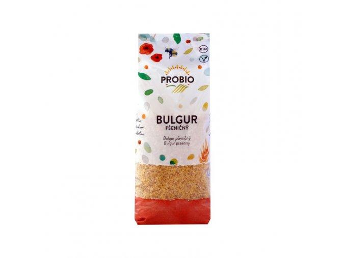Probio Pšeničný bulgur Bio 500 g