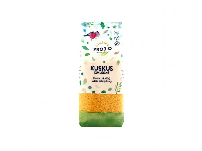 Probio Kuskus kukuřičný Bio 375 g