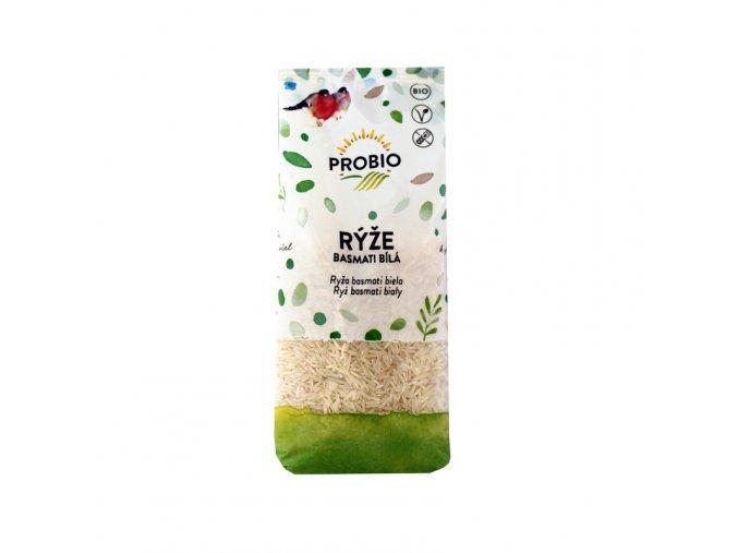 Probio Rýže basmati bílá Bio 500 g