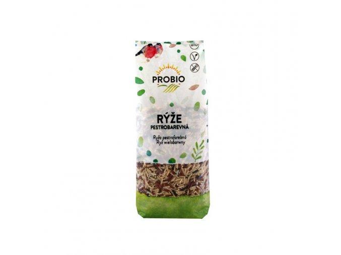 Probio Rýže pestrobarevná Bio 500 g