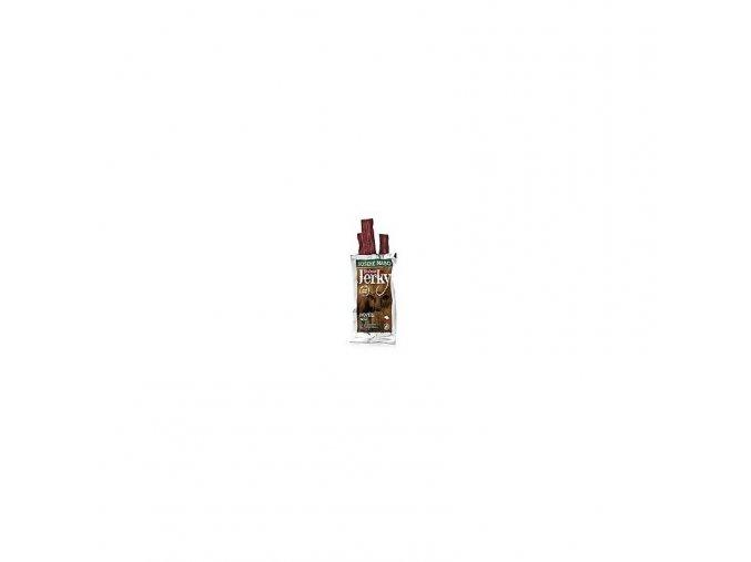Jihočeské Jerky hovězí natural 23 g