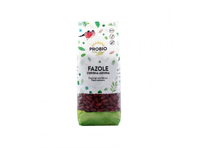 Probio Fazole červená ledvina Bio 500 g