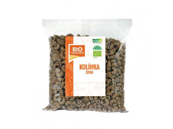 Bio Harmonie Žitná celozrnná kolínka Bio 400 g