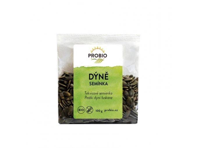 Probio Dýňová semínka Bio 100 g