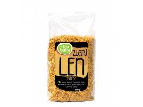 Green Apotheke Len zlatý 300 g