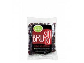 Green Apotheke Brusinka - klikva velkoplodá nesířená 100 g