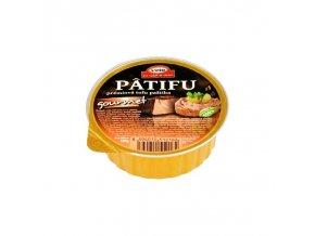 Patifu Paštika gourmet 100 g