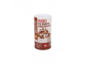 Mixit To pravé ořechové 400 g