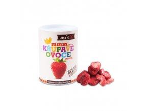 Mixit Jahoda křupavé ovoce 50 g