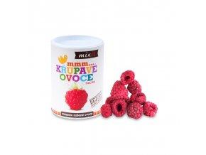 Mixit Malina křupavé ovoce 70 g