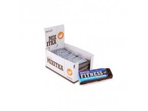 Mixitka - Protein + kakao bez lepku 50 g
