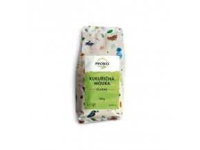 Probio Mouka kukuřičná hladká 450 g Bio