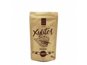 Natu Xylitol březový cukr 130 g